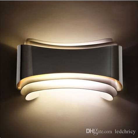 Wall Mounted Light Fixtures Indoor Wall Ls Wholesaler Ledchricy Sells Modern 5w Led Wall Lights Foyer Bed Dining Living Room