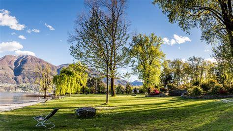 giardino locarno parchi e giardini ascona locarno