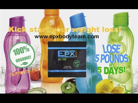 Epx Detox Tea by Epx Detox Herbal Tea For Weightloss Get Healthy And