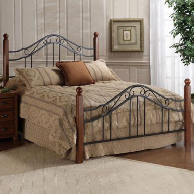 bedroom set kensington metal jcpenney bedroom 17 best images about julie on pinterest twin xl