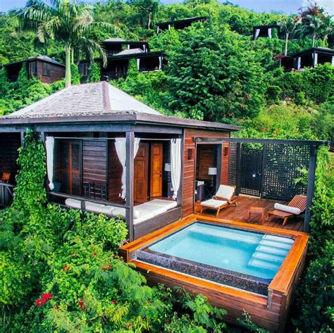 tropical small house tropical architecture small house in antigua barbuda small homes pinte