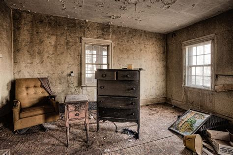 old abandoned houses inside abandoned house photos old room life long gone photograph by gary heller