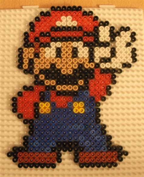 hama bead patterns gaming and gadgets hama bead patterns