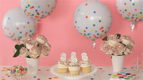 Kitchen Decorations Ideas Theme How To Throw The Sweetest Baby Sprinkle Party Martha Stewart