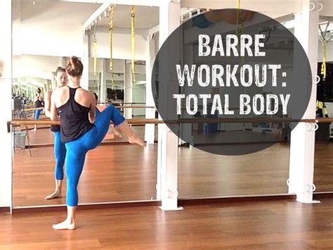 25 best barre workout ideas on