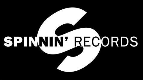 Spinnin Record Black spinnin records wallpaper normal by angiegehtsteil on