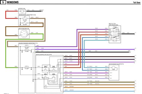 wiring diagram for a land rover freelander 2002 wiring