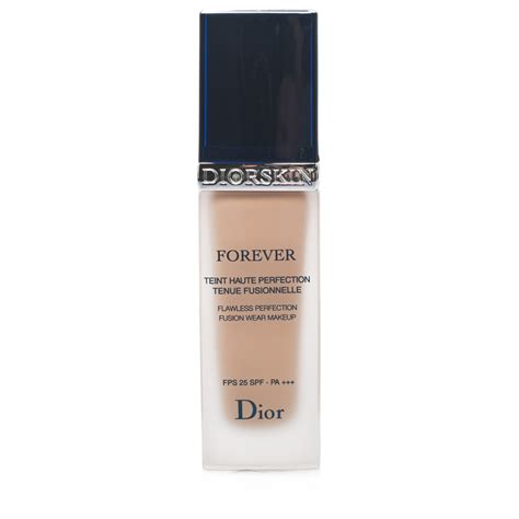 diorskin forever foundation diorskin forever fluid make up product reviews and