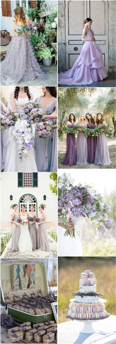 65 loveliest lavender wedding ideas you will deer pearl flowers