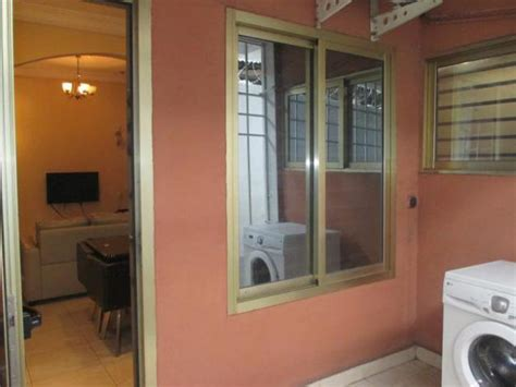 Louer Studio Meublé by Appartement A Louer Kinshasa Kinshasa Studio Meubl 233