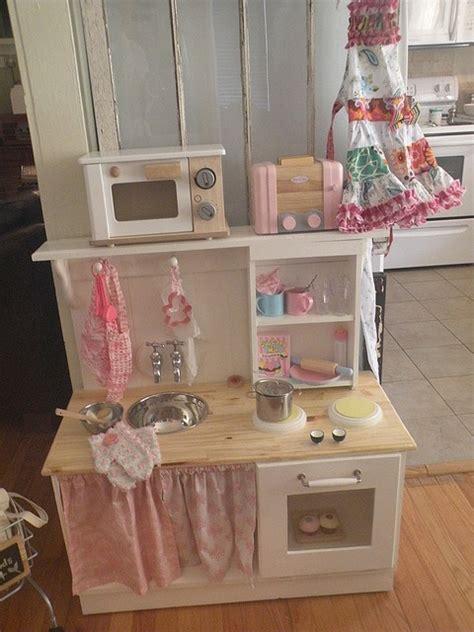 faire cuisine enfant fabriquer une cuisine pour enfant sous une etoile