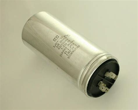 capacitor motor application c872re3 arcotronics capacitor 40uf 440v application motor run 2020005503