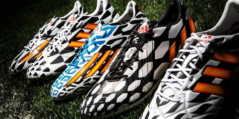 adidas shoes football 2014 the adidas cleats for the 2014 world cup are absolutely