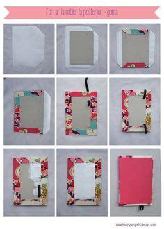 ideas para forrar libretas libretas on pinterest notebooks book covers and