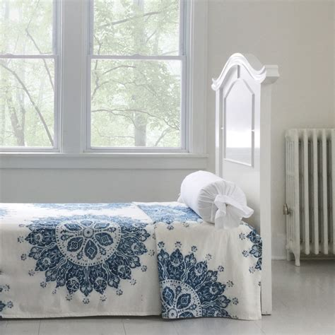 Summer Bed Covers Celestine Summer Bed Cover Les Indiennes