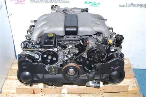 subaru h6 engine forester legacy ej25 engines ej20x ej20y eg33 ez30