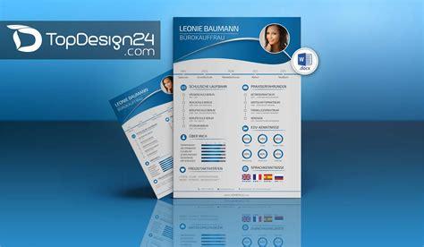 bewerbung layout vorlage download bewerbung layout topdesign24 bewerbungsvorlagen