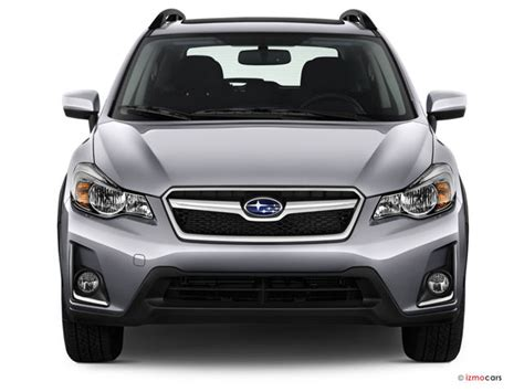 subaru crosstrek white 2017 2017 subaru crosstrek interior u s report