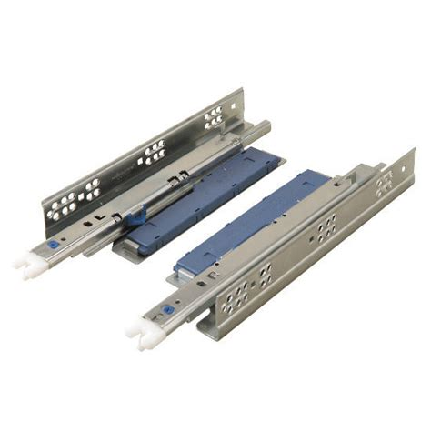 center undermount drawer slides soft close accuride full extension side mounted drawer slide with