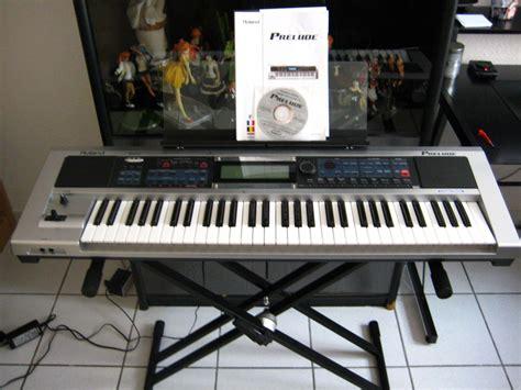 Keyboard Roland Prelude Roland Prelude E Image 491707 Audiofanzine