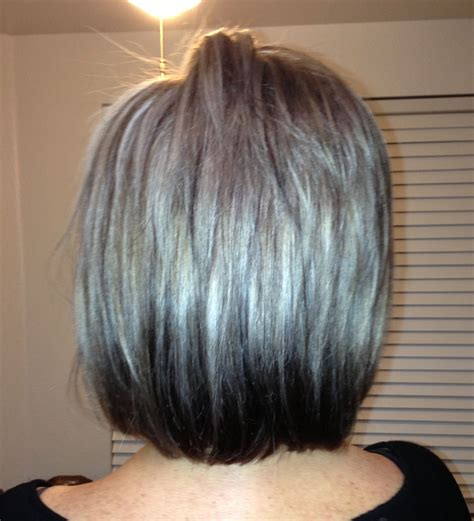 low lights with silver grey hair blonde highlights with lowlights 2448 183 2946 hair