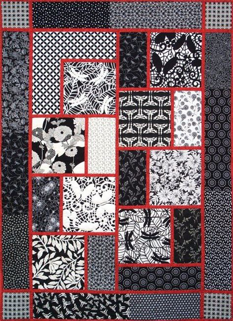 Easy Big Block Quilt Patterns Free by 17 Best Ideas About Big Block Quilts On Large