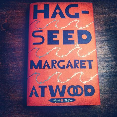 hag seed book review hag seed pure geekery
