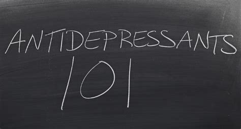 Ssri Detox Symptoms by Antidepressant Withdrawal Symptoms Side Effects Timeline