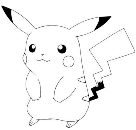 pikachu christmas coloring pages pokemon coloring pages pikachu coloringstar