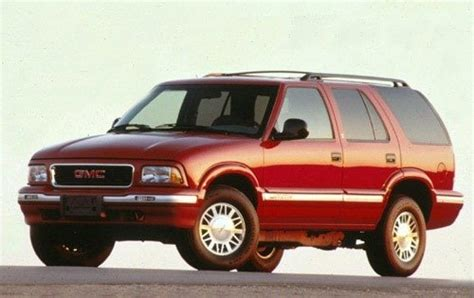 accident recorder 1996 gmc jimmy engine control 1996 gmc jimmy ground clearance specs view manufacturer details