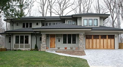 prairie style bungalow bethesda bungalows is a custom home builder and home
