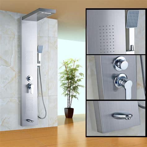 pannelli doccia prezzi pannello doccia vendita acquista a poco prezzo pannello