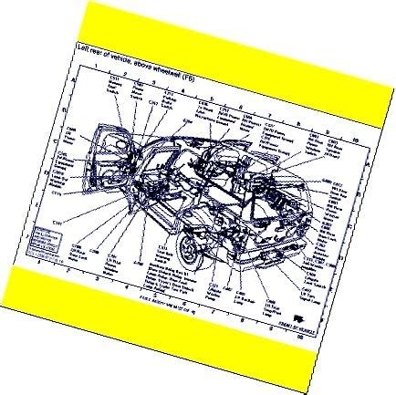 2002 chevy tahoe engine diagram automotive parts diagram