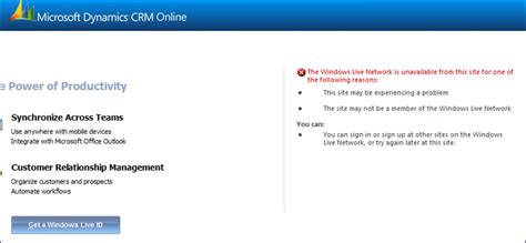 format date outsystems how to resolve windows live network is unavailable from