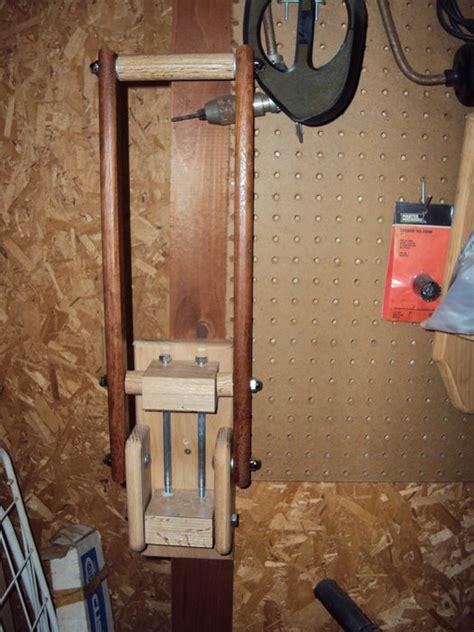 crusher  thelt  lumberjockscom woodworking