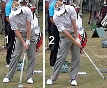 brandt snedeker golf swing impact