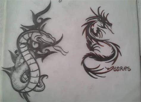 tattoo dragon with snake alice in wonderland tattoo designs hot girls wallpaper