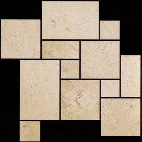 4 size tile versailles pattern layout diagram ask home design