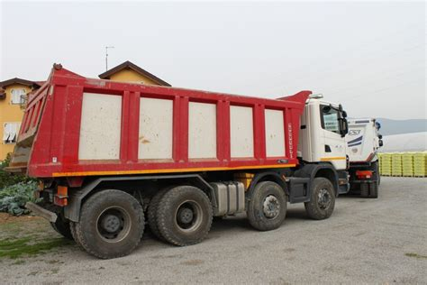 portata camion trasporti fenoggio il parco mezzi autotrasporti fenoggio