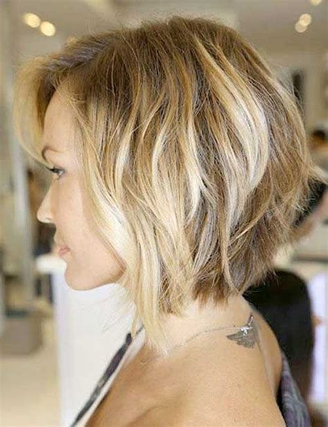 layered bob curly i already cut my hair but this angel inverted bob inverted bob hairstyles and bobs