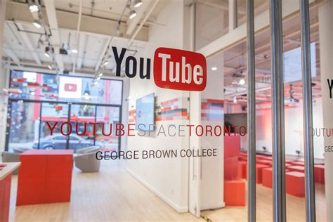 event design jobs toronto streamdaily 187 archive 187 youtube welcomes canada s next big