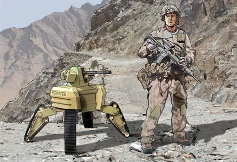 Future Armor Army Style Samsung bae borrow batman tumbler style for concept battle bots