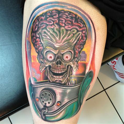 mars tattoo 8182014111757 jpg mars attacks by tattoosbynickp