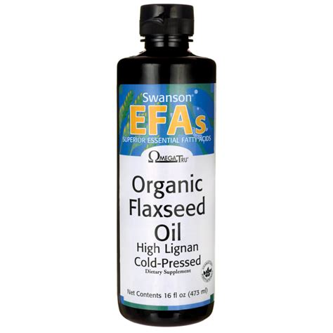 flaxseed cold pressed non gmo high lignan