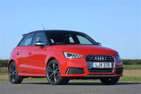 reviews on audi review audi s1