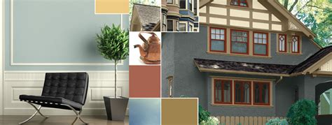 historic palettes for property managers from sherwin williams