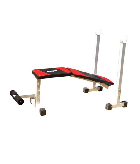 buy decline bench baspo decline bench with squat buy online at best price