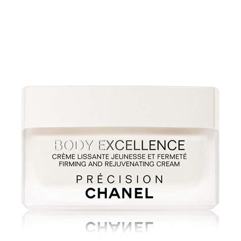 Chanel Excellence by Excellence Cr 200 Me Lissante Jeunesse Et Fermet 201 Soin