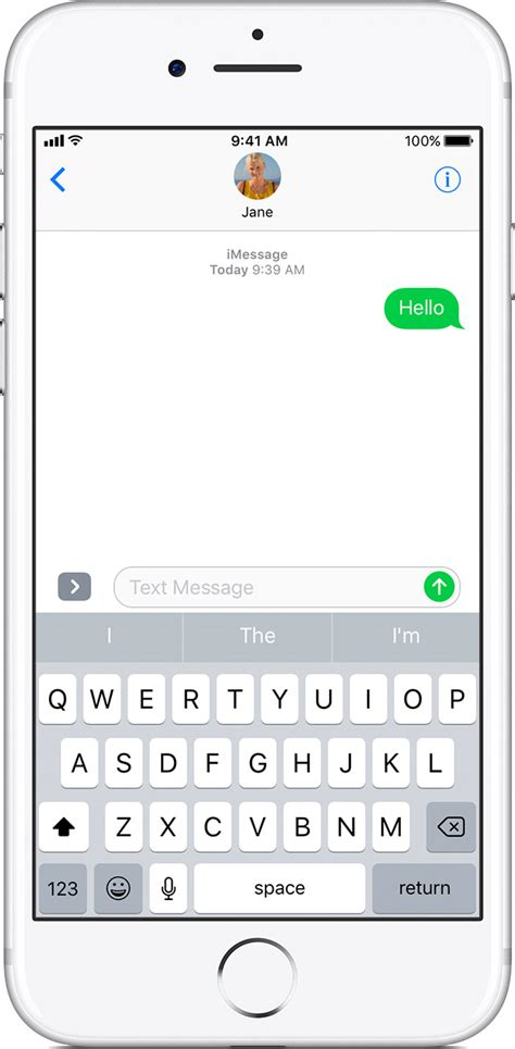iphone messages if you can t send or receive messages on your iphone or ipod touch apple support