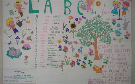 alfabeto dei fiori quot l alfabeto dei fiori quot amici in fiore